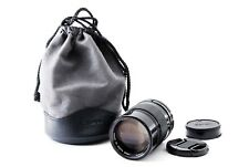 Canon New FD 135mm F/2.8 Lens with Pouch, Caps [Exc++] From Japan #51