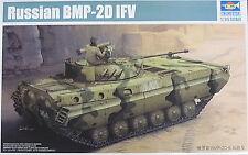 Trumpeter 05585 - Bausatz - 1/35 - Schützenpanzer BMP-2D IFV