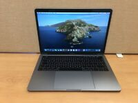 "Apple MacBook Pro 13"" 2.9GHz i5, 8GB Ram, 256GB SSD, Year 2016, Touch Bar, (P19)"