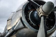 LOCKHEED LIGHTNING P38L AIRCRAFT CUTAWAY POSTER PRINT 16x24 HI RES 9MIL PAPER