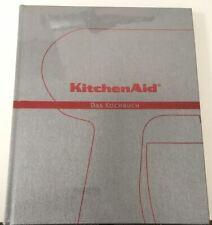 Kitchenaid CBSHOPDE ,offizielles deutsches Kochbuch,NEU + OVP