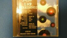 COMPILATION -  IL POP PROGRESSIVO 2 (AREA IL VOLO STORMY SIX...). CD