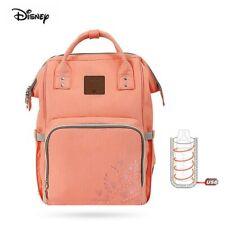 Disney Wickeltasche Minnie Mouse Mommy Bag Rucksack Baby Windeln Kinderwagen NEU