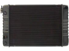 For 1984-1985 Pontiac J2000 Sunbird Radiator 33318XT 1.8L 4 Cyl