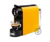 Bialetti GIOIA CF90 Macchina per Caffè espresso Capsule Ocra 1200 W 20 Bar