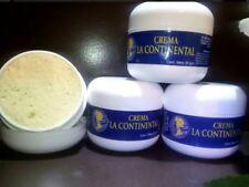 Muy milagrosa crema continental whitening acne paño manchas 100% Garantizada