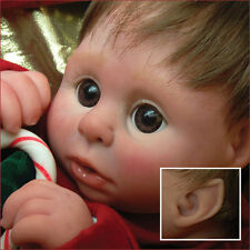 ~SeCriSt CaNdY CaNe FaiRy DoLL KiT W/BoDy & LiMbS ~ REBORN DOLL SUPPLIES