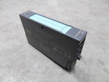 USED Siemens 6ES7 132-4BD00-0AA0 Simatic S7 Output Module