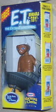 E.T. The Extra-Terrestrial Bendable Toy Kraft Mac & Cheese Exclusive New MIB