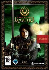 Legend: hand of God (PC, 2007, DVD-box) - completo-como nuevo