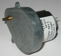 73 RPM Gearhead Motor - 12V - Very High Torque Output