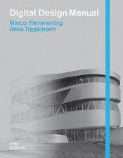 NEW Digital Design Manual by Marco Hemmerling