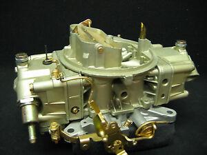 1969 FORD HOLLEY LIST 4345 C9OF H (8A2) NOV 68 428 CJ TORINO , MERCURY CYCLONE