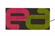 LED Display panel (dot matrix 64x32)
