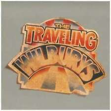 TRAVELING WILBURYS COLLECTION CD X 2 + DVD NEW TOM PETTY