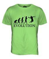 Handball Evolution de L'Homme T-Shirt Haut Cadeau Vêtement