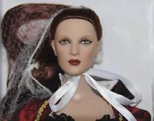 Dark Mistress NRFB Doll Tonner Sinister Circus Mint Breathless sculpt Ltd 200