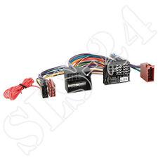 Parrot Bury CC9068 FSE Adapter Freisprechadapter Audi/Seat/Skoda/VW m. Quadlock