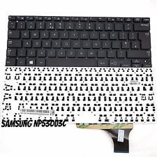 Samsung NP530U3C NP530U3B NP540U3C NP535U3C UK Layout Keyboard BA59-03255A