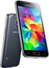 "Samsung Galaxy S5 mini schwarz 16GB LTE Android Smartphone ohne Simlock 4,5"""