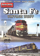 Santa Fe Vintage West Charles Smiley DVD