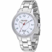 orologio solo tempo uomo Sector 640 R3253593001