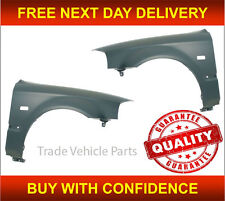 Honda Civic 1995-1999 Front Wing Pair Left &  Right With Hole 2, 3 & 4 Door New