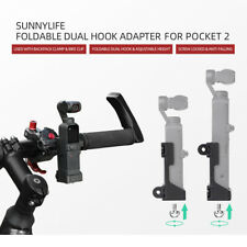 New listing Multifunctional Extended Mount Adapter for DJI OSMO POCKET 2 Handheld Gimbal