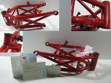 Rahmen mit Brief (EZ: 26.01.2011, HU: 04/2020) Frame Ducati Monster 796 ABS