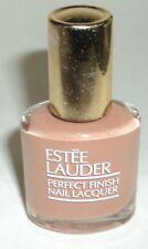 ESTE LAUDER Nail Lacquer Enamel Polish Color GINGER New