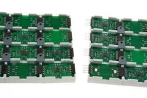 Uhlenbrock 69010 Track-Control Erweiterungs-Set  #NEU in OVP#