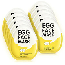 Moisturizer Whitening Facial Eggs Mask Face Care Skin Care Products