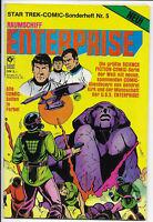 Raumschiff Enterprise Star Trek COMIC-Sonderheft Nr.5 von 1981 - Z1-2 CONDOR