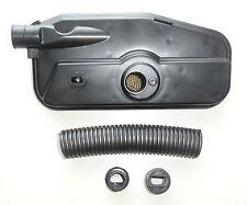 Ansauggeräuschdämpfer Luftfilter kompl. Puch Maxi N,S,P1 Automatik Mofa + Moped