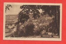 THANN - Echappée sur la ville  (J6087)