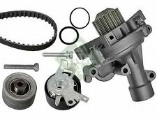 PEUGOT 206 CC 2.0 S16 136HP TIMING BELT WATER PUMP KIT INA 530 0238 30
