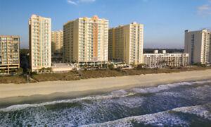 Wyndham Ocean Boulevard Resort, SC - 2 BR DLX - May 21 - 24 (3 NTS)