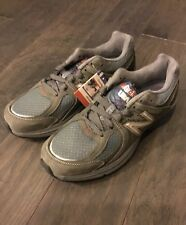 Wide New Balance M2040GL1 Shoes Sneakers Running Grey Men's USA Sz 8 EE