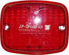JP Nebelscheinwerfer Streuscheibe hinten rot Für PORSCHE 911 91163197500