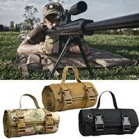 Tactical Shooting Range Mat Training Molle Roll Up Hunting Gun Pad Picnic Mat
