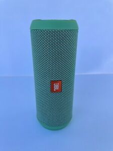 JBL Flip 3 Splash-proof portable Bluetooth® speaker (Teal) TESTED