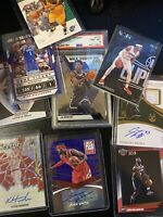 NBA Mystery Card Mystery Pack Lamelo Rookie, Zion, Ja Morant Mosaic PSA 8?!?