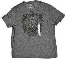 Rock & Republic Grey 2XL Shirt XX-Large New NWT