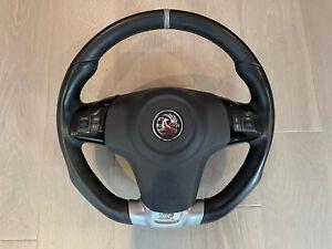 Vauxhall Corsa D VXR 09 Steering Wheel Low Mileage