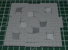 LEGO 16x16  Baseplate Stackable Plate 6059168 Batman