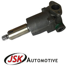 More details for oil pump for perkins 6-cyliner a6.354 a6.2540 6.354 6.3540 jcb massey hyster