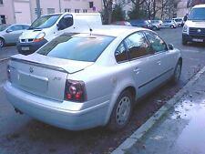 Tönungsfolie passgenau VW Passat 3B Limousine
