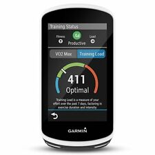 Garmin Edge 1030 GPS Bike Computer, Device or Performer Bundle 010-01758-00