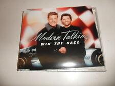 Cd   Modern Talking  – Win The Race