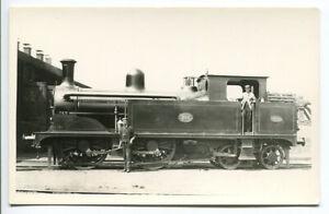 Railway Loco photo LCDR Kirtley R class No 203
